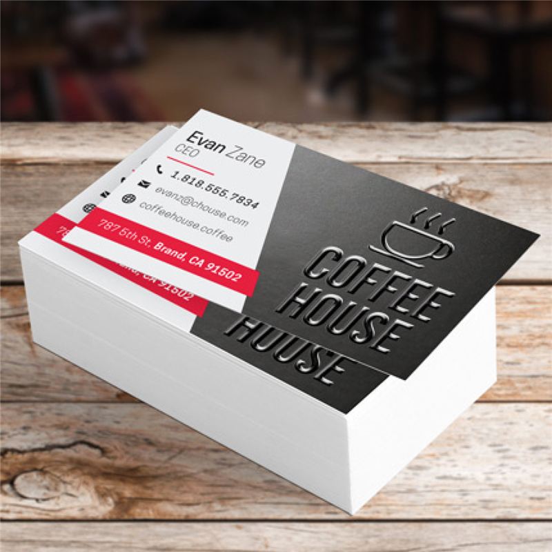 large business cards - Yeni.mescale.co
