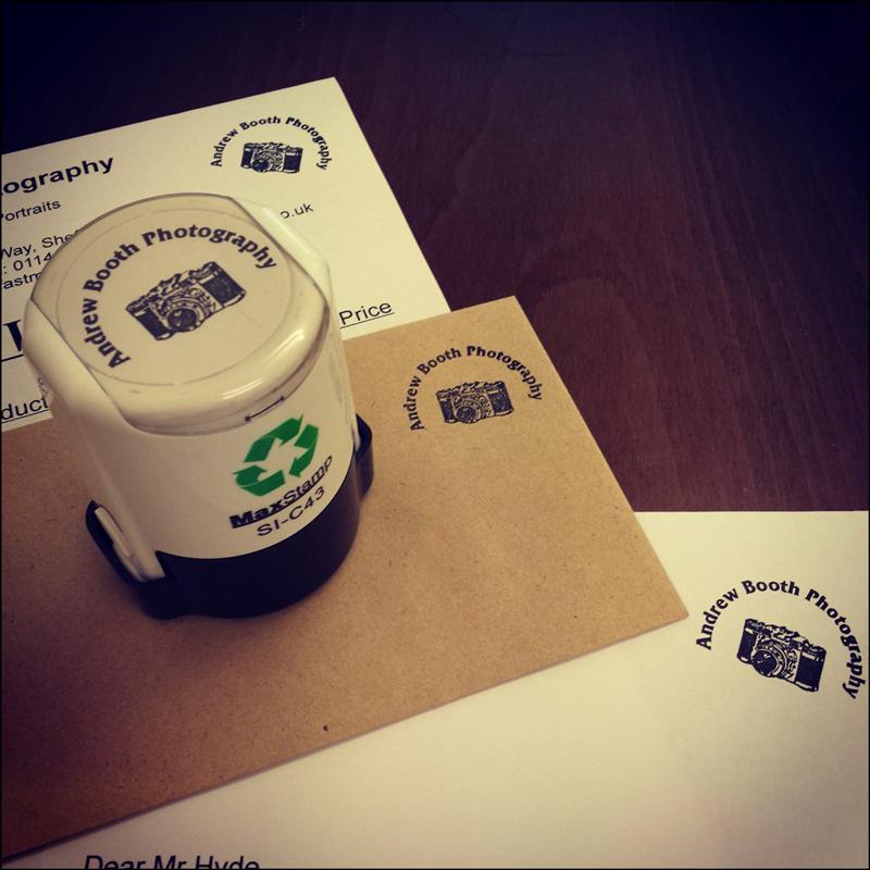 minuteman press custom stamps self inking